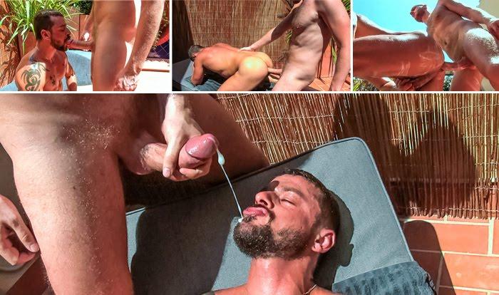 Sexo Gay Maduros Big Cock