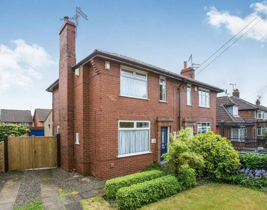 Harrogate Property News - 3 bed semi-detached house for sale Greenfields Drive, Harrogate, North Yorkshire, Harrogate HG2