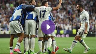 Bayern Munich vs Real Madrid Live Streaming online Today 25.04.2018 Champions League 2018