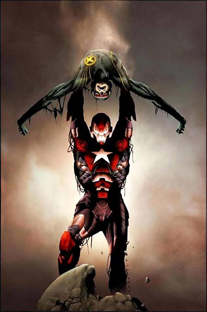 Top 50 Mejores Villanos De Marvel Comics Comicrítico