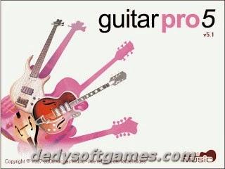 Free Download Guitar Pro 5.2 Full