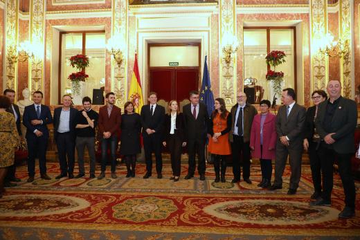 Puig: 'Los valencianos hemos conseguido reparar una injusticia histórica con las inversiones del Estado que habrían permitido crear más de 35.000 puestos de trabajo'