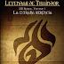 XIII Reinos: La extraña herencia de Mei L. Rodríguez
