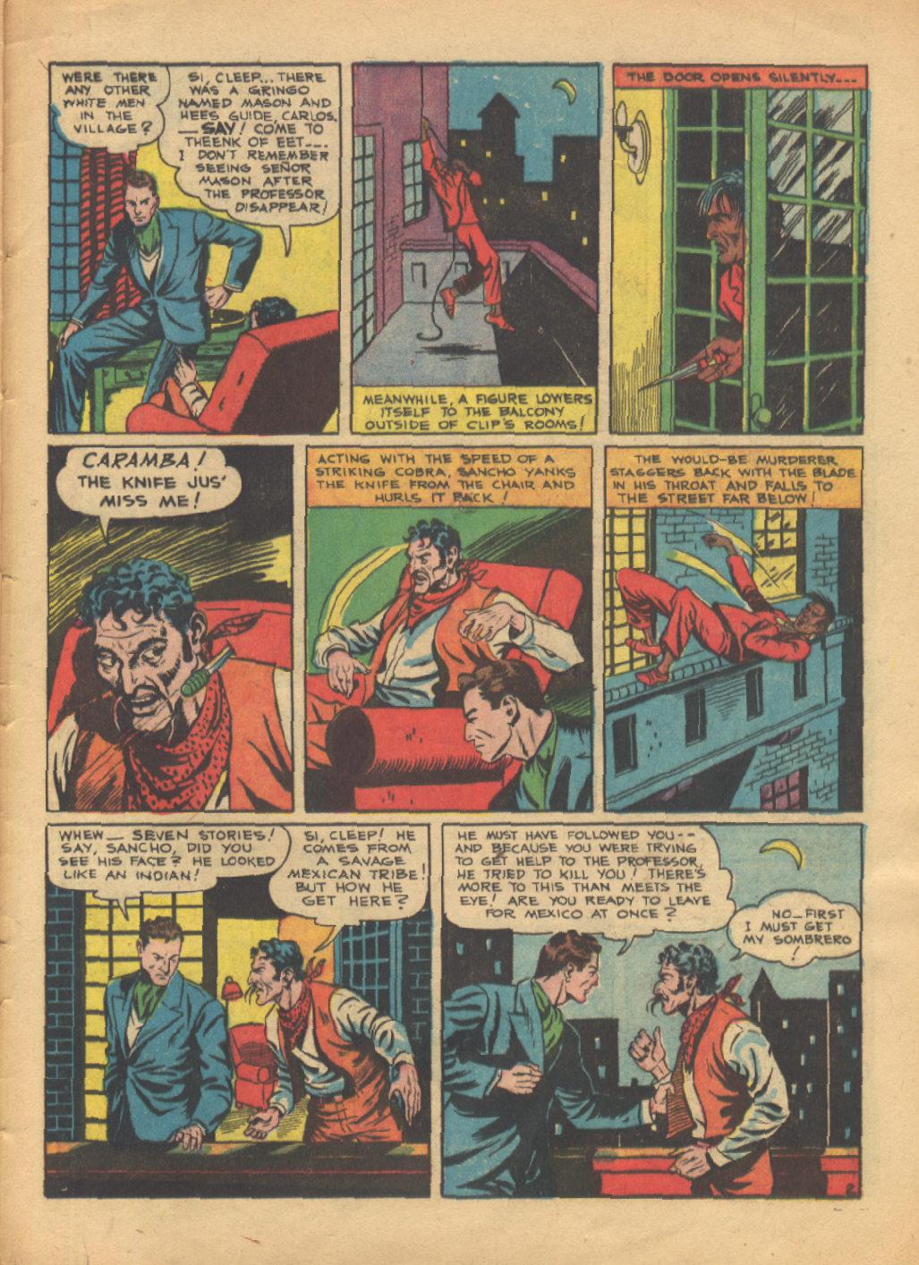 Action Comics (1938) 31 Page 48