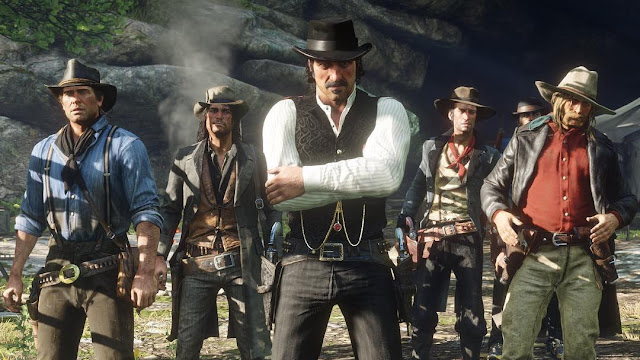 روكستار تؤكد أن مهمة جديدة قادمة لطور GTA Online ستكشف أحد أسرار Red Dead Redemption 2 و هذه أول التفاصيل …