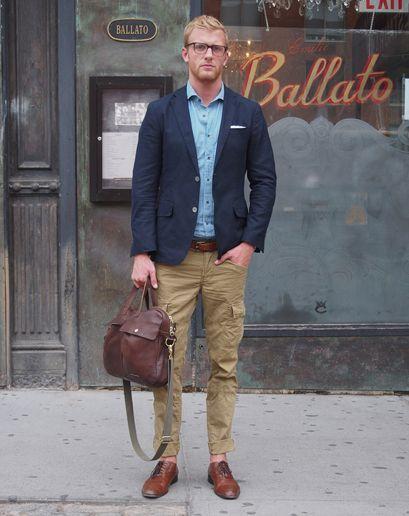 85cc98e629 Macho Moda - Blog de Moda Masculina  Sapato Marrom Masculino  Dicas ...