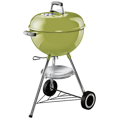 Weber Barbecue, John Lewis