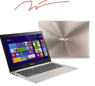 Spesifikasi dan Harga ASUS ZenBook UX303LN 13 inch dengan HDD 1000 GB dan 8 Gb RAM