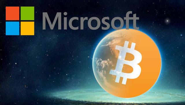 Bitcoin: Microsoft Excel 2017 sẽ hỗ trợ cho Bitcoin