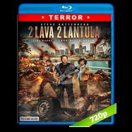2 Lava 2 Lantula! (TV) (2016) BRRip 720p Audio Ingles 5.1 Subtitulada