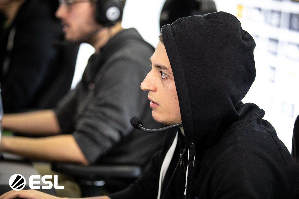 Nhánh thắng Playoff ESL Hamburg: TNC tiếp tục thăng hoa, Gambit nhọc nhằn vượt ải VG (Ảnh 4)