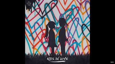 Kygo - Kids in Love (#Audio) ft. The Night Game