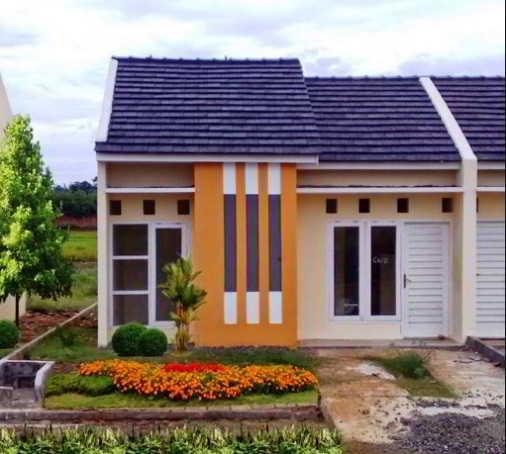 Desain Taman Minimalis Rumah Sederhana