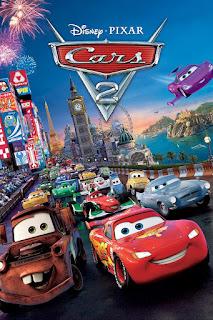 Masini 2 – Cars 2 online dublat in romana