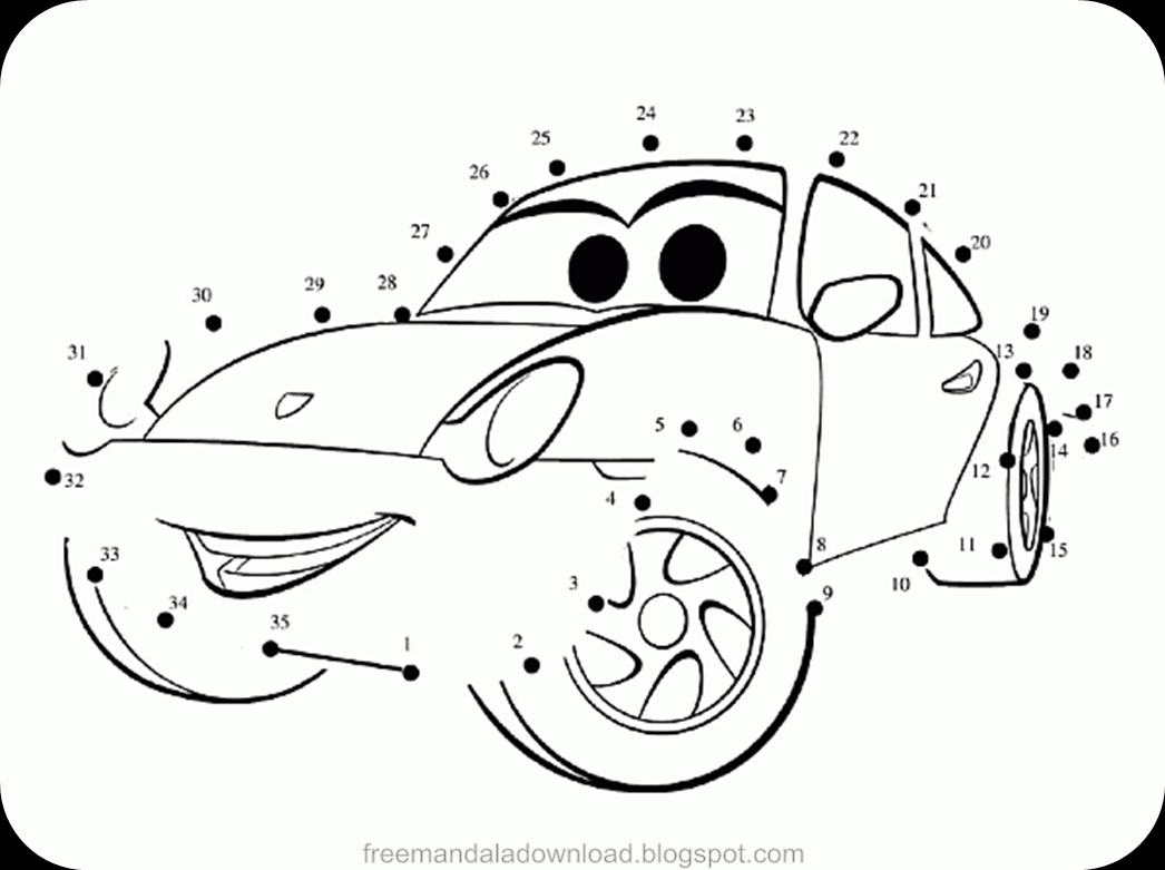 disney lightning mcqueen coloring pages download free mandala