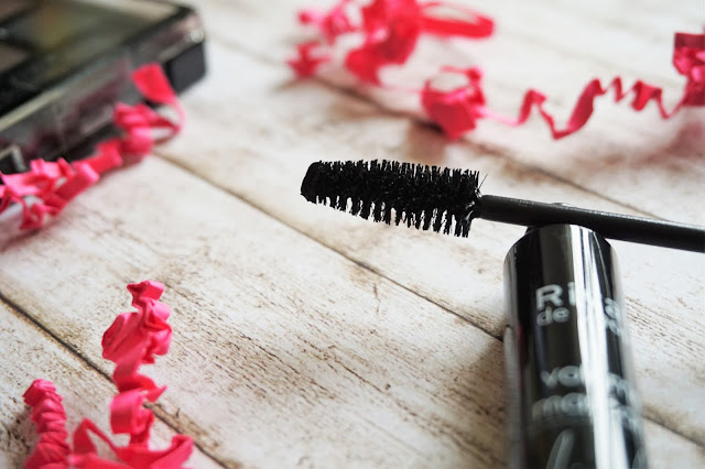 Rival de Loop 'Mirja du Mont' LE - Review + Swatches Volumen Mascara
