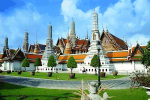 Biaya Paket Tour Wisata Sawasdee Thailand 3D2N - Murah