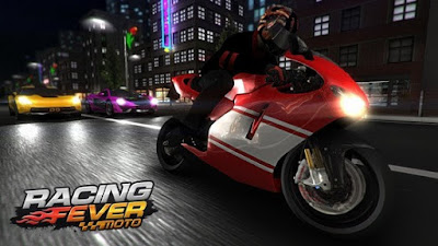 Racing Fever Moto Mod Apk Free Download