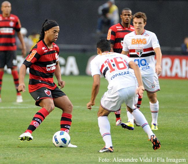 Titulos Lucas Moura: Flamengo E Seus Jogos: 2011