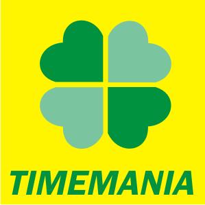 Timemania 1047 números sorteados 22/06/2017