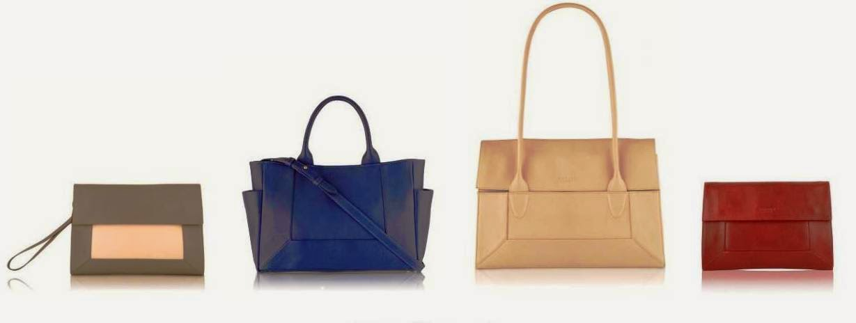 Radley Autumn Winter 2014 Collection, radley handbags, radley, radley malaysia, berkley, border, bloomsbury