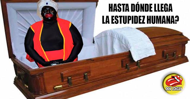G2 Cubano anuncian la muerte del Misterpopó Celestial