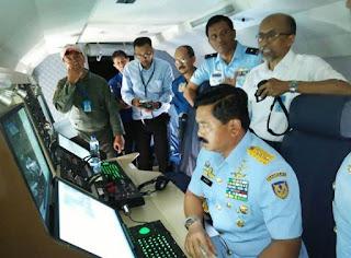 Marsekal TNI Hadi Tjahjanto,S.IP
