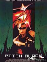 Quái vật hành tinh lạ (Riddick 1)