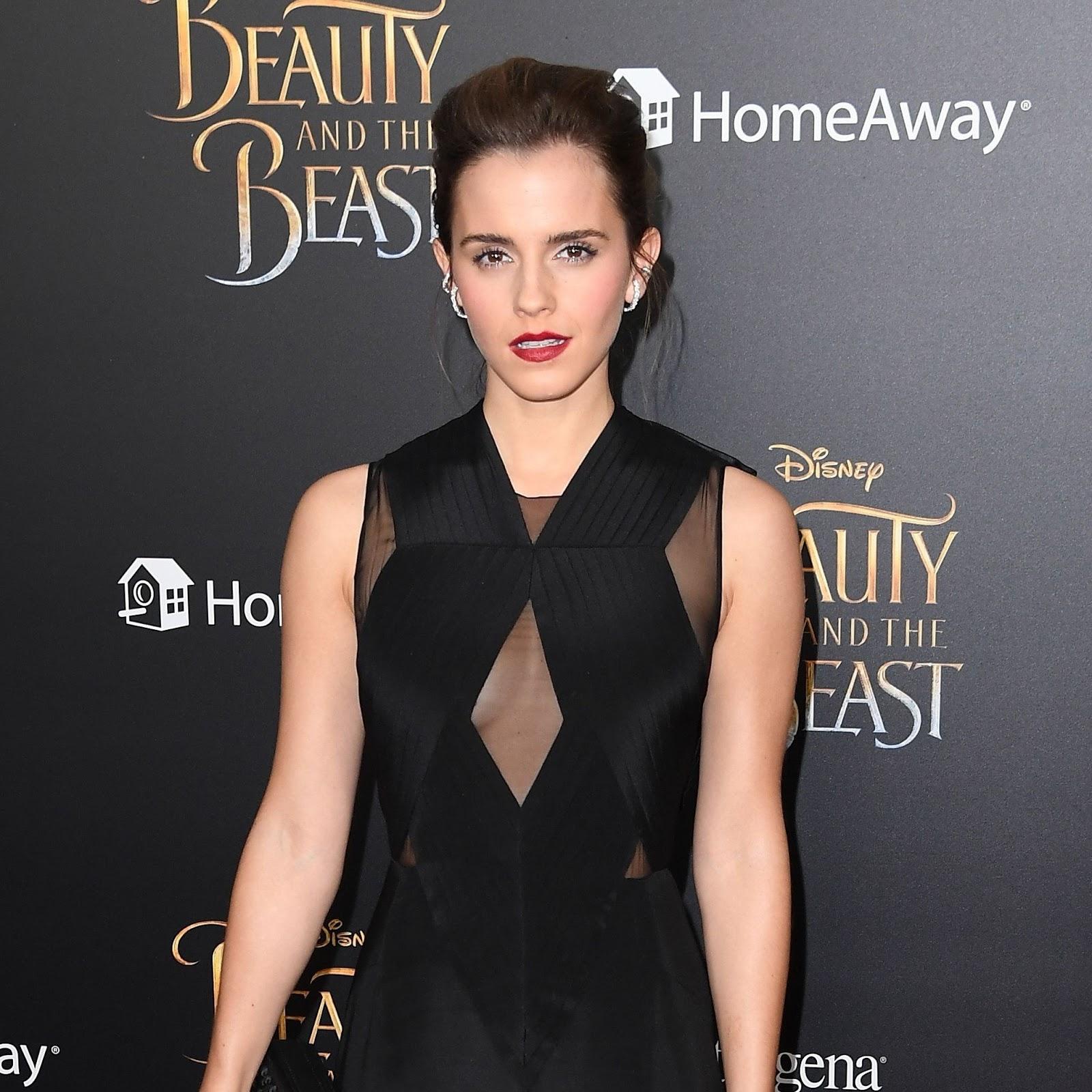 'Incrivelmente sutil', diz Emma Watson sobre sobre personagem gay em 'A Bela e a Fera'