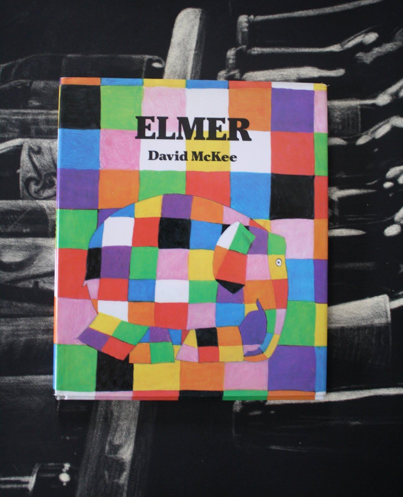 Art Sub Lessons Elmer