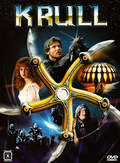 Krull - BDRip Dual Áudio