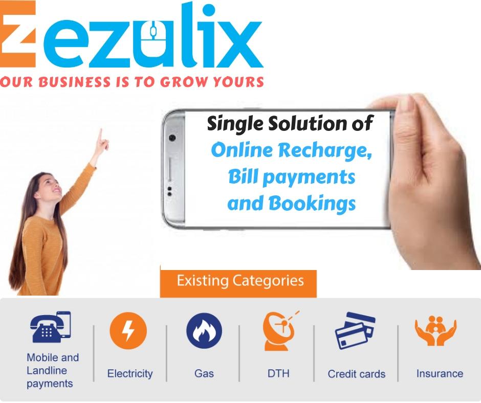 Ezulix - Web Design and Mobile App Development: Mobile