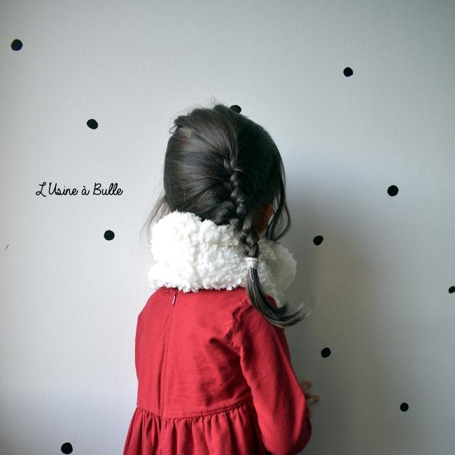 DIY  Snood express pour enfant   L usine à bulle 74d422efea2