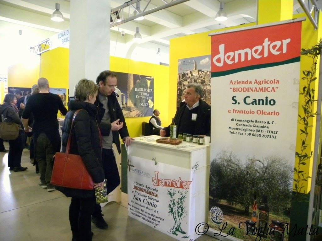 Azienda Agricola S. Canio