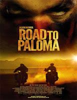 Camino a Paloma (Road to Paloma) (2014)