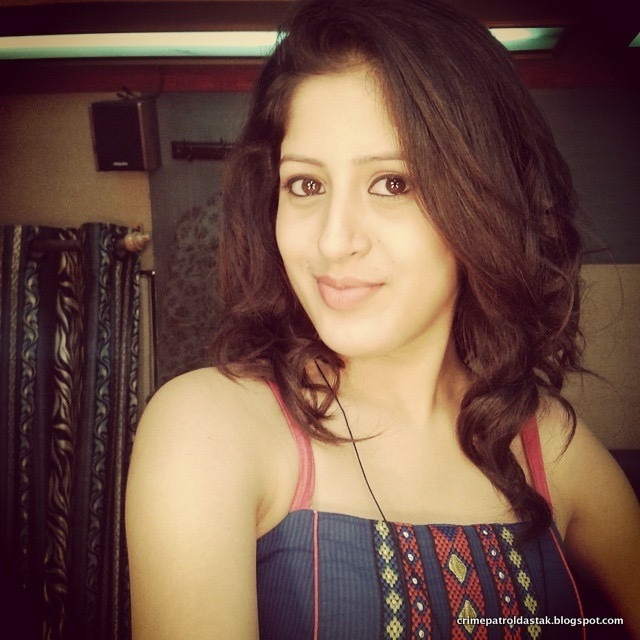 Crime Patrol Cast: Ruchi Tripathi