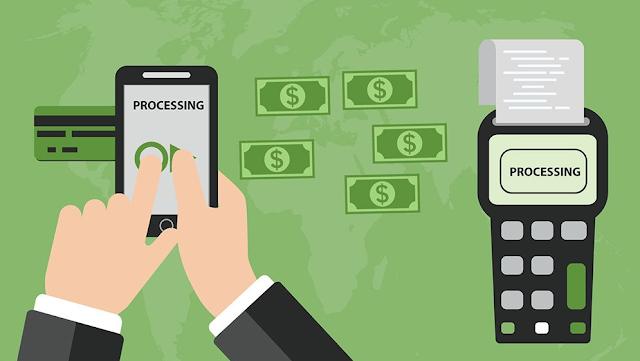 Blockchain Teknologi : Tidak Ada Lagi Biaya Transaksi