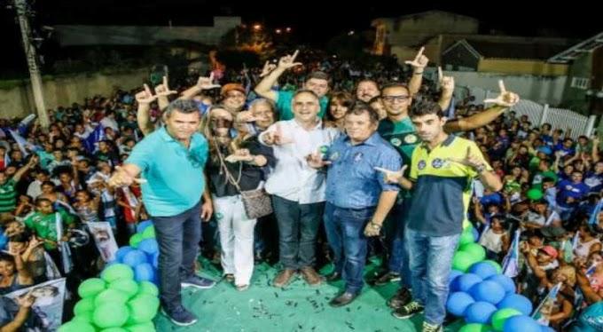 Em Cajazeiras: Lucélio garante ampliação do Polo de Ensino Superior