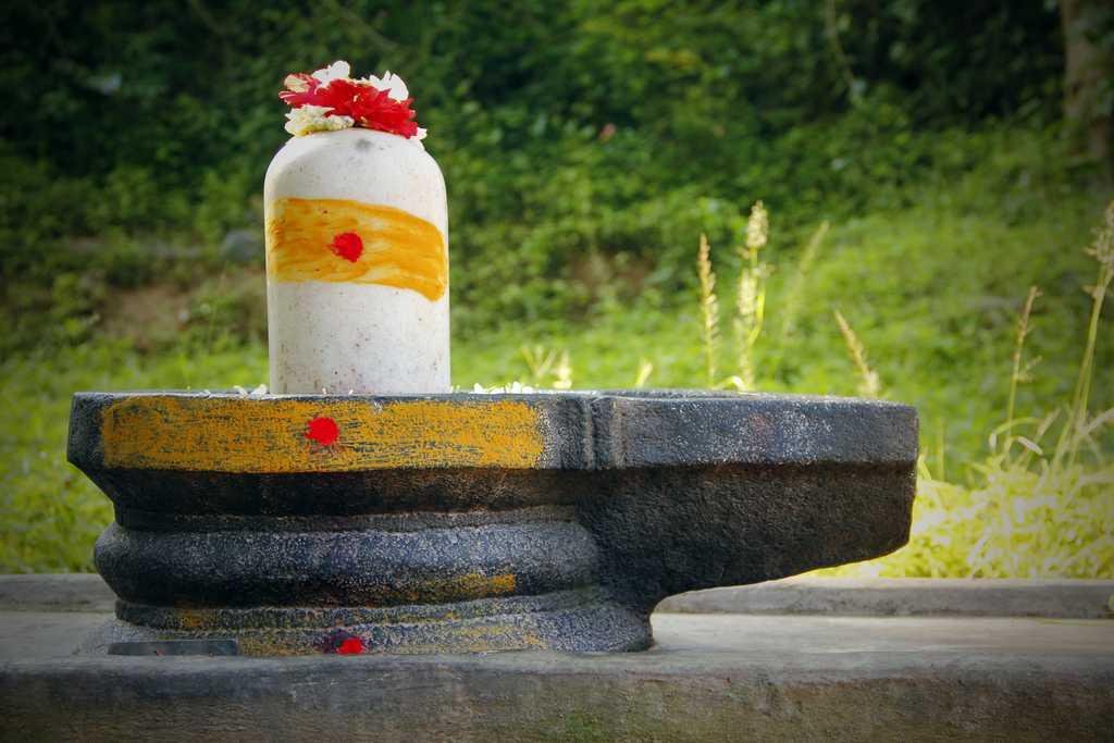 శివలింగం అంటే అర్ధం ? - What is Shiva Linga
