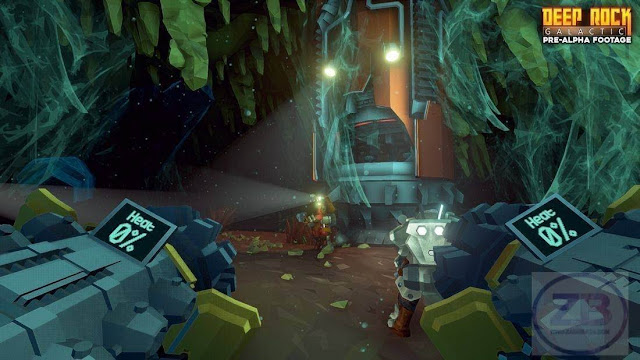 Download Deep Rock Galactic Free Action Game