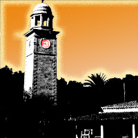 Rock under the Clock