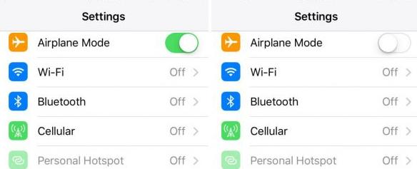 Cara Memperbaiki iPhone Yang Tidak Mau Mengunduh Aplikasi 5