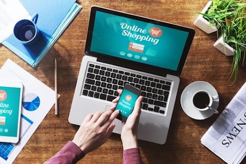 Magyarországon közel 5,4 millió az online vásárlók száma