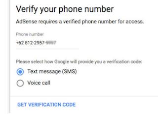 5 Menit Mahir Cara Mendaftar Google AdSense Terbaru!