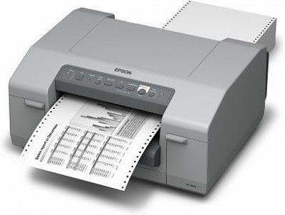 Epson GP-M831 Driver Download