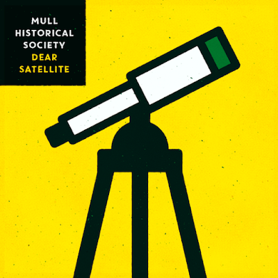 Mull Historical Society - Dear Satellite