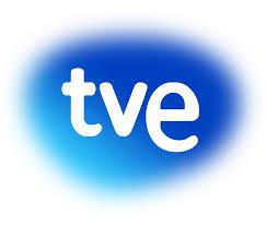 logotipo de tve