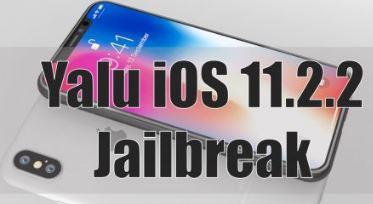 Cara Jailbreak iOS 11.2.2, 11.1, 11.1.2, 11.2, dan 11.2.1