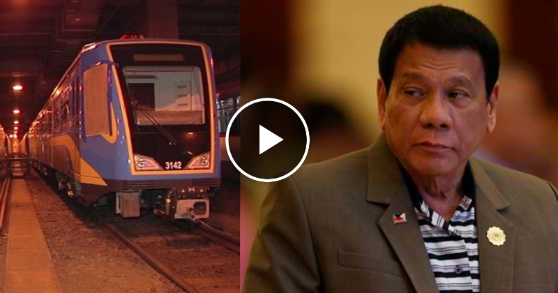 48 Brand New Train dumating na, problema sa traffic masosolusyunan na!