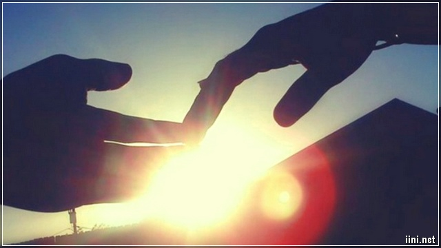 ảnh buông tay tình yêu